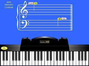 piano is fun