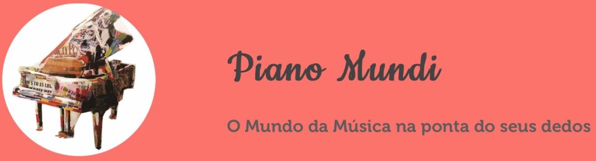 Piano Mundi !