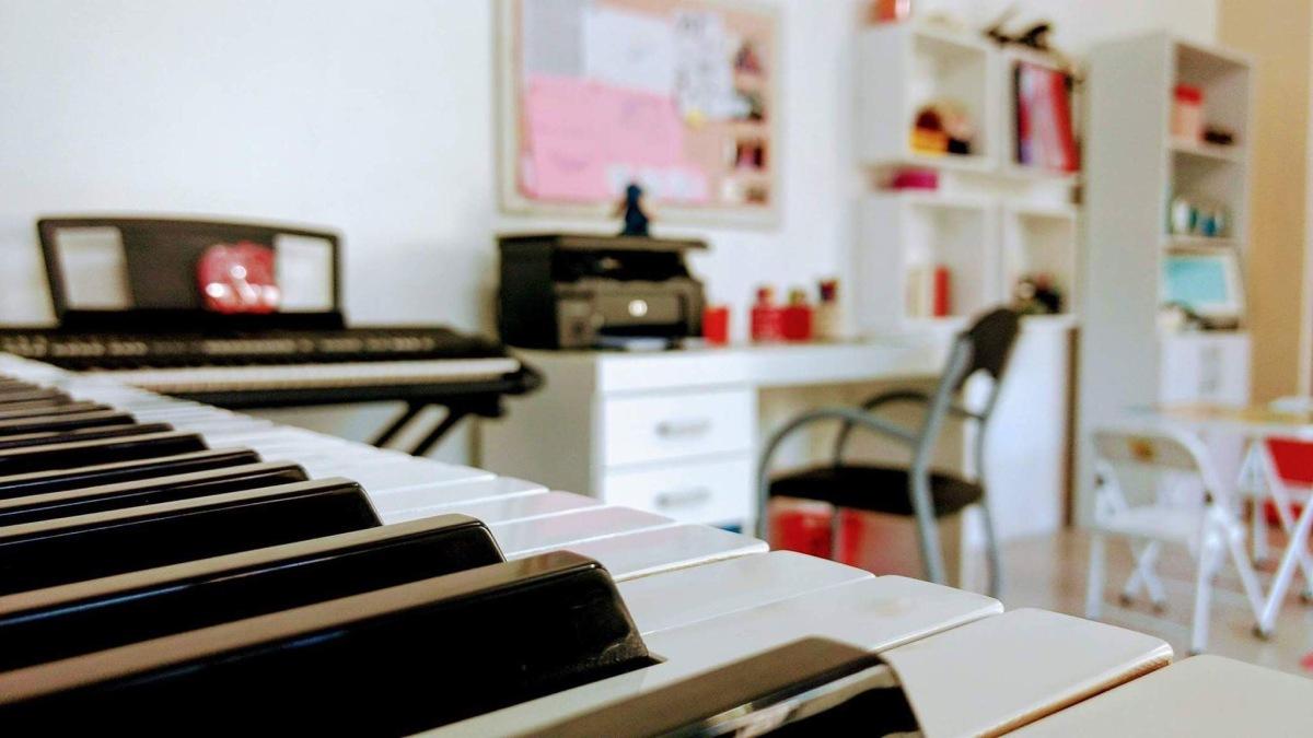 The Studio!!